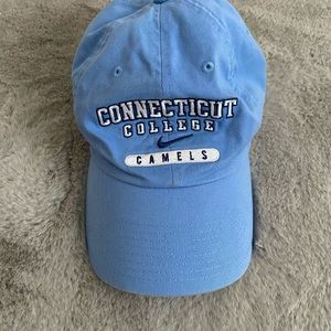 Connecticut College Camels Hat